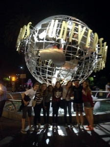 Horror Nights